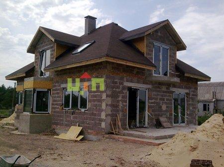 Мебели из чего построить дачный дом